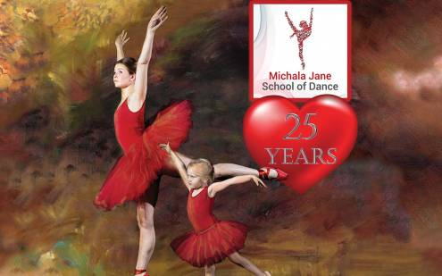 Michala Jane School of Dance