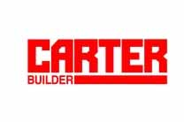 Carter builder Logo