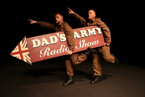 Dads Army Radio Show_PH