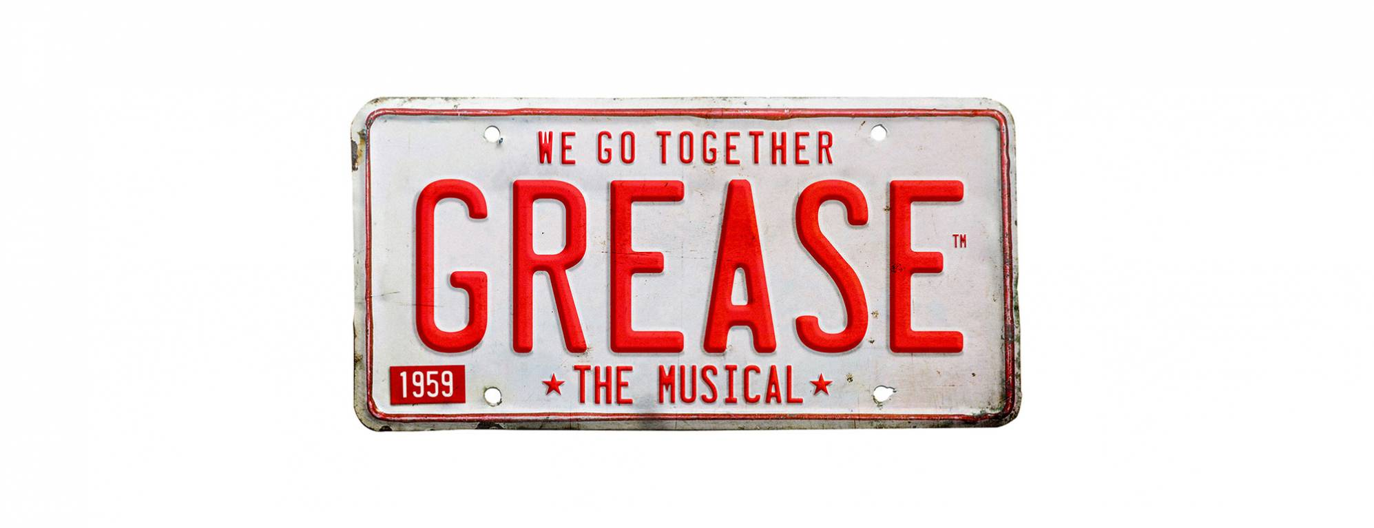 Grease Artwork