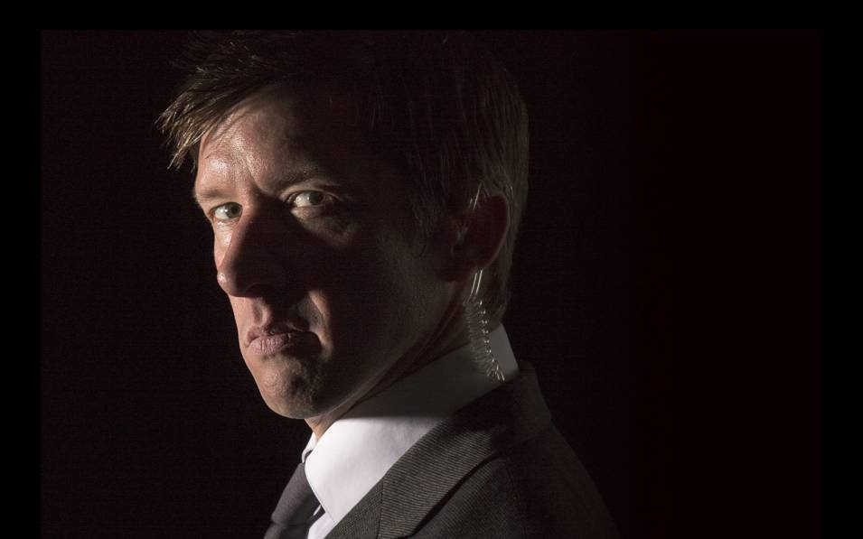 Photo of Jonathan Pie