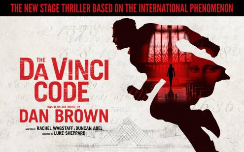 The Da Vinci Code Artwork