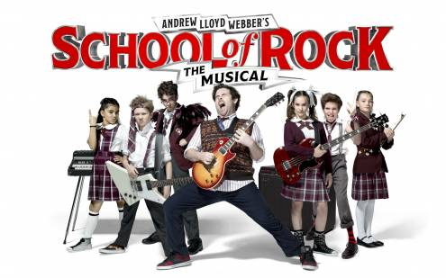School of Rock Thumbnail