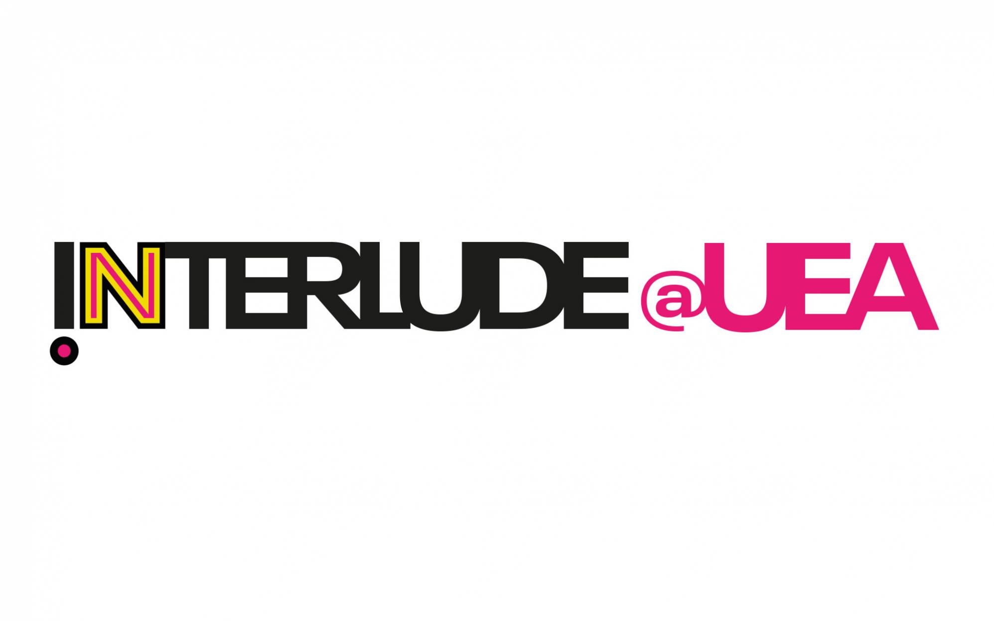 INTERLUDE@UEA Logo