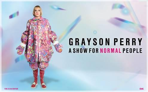 Grayson-Perry