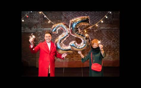Playhouse turns 25