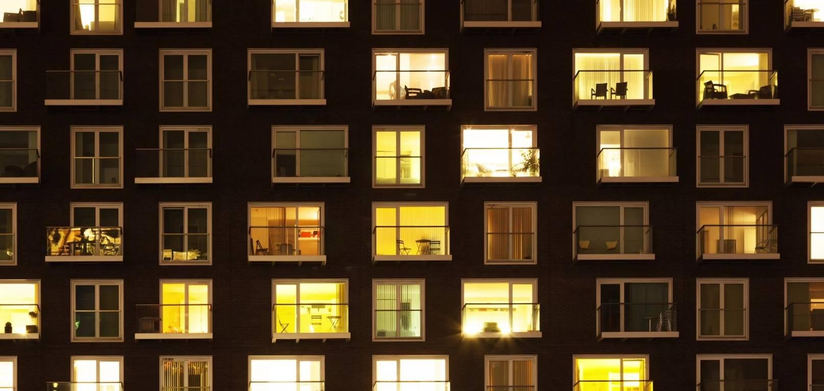 Rambert: Rooms