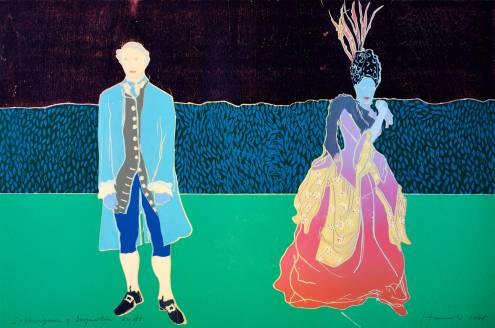 Glyndebourne Don Pasquale